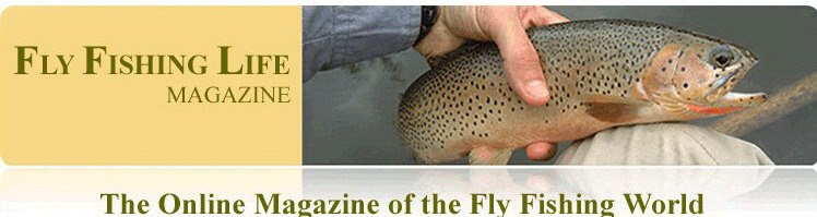 Fly Fishing Life Logo
